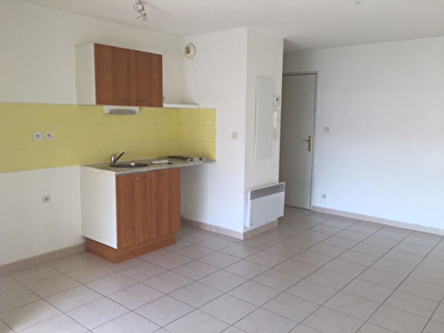 Appartement  2 pi�ce(s)