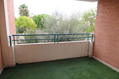 APPARTEMENT 3 PIECES 51.60m2