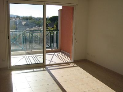 Appartement de type 3 de  48.8 m2